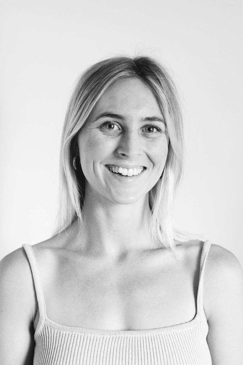 Anna Balston